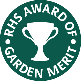 RHS Award of Garden Merit